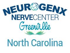 Neurogenx NerveCenter of Greenville, NC
