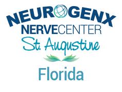 Neurogenx NerveCenter of St. Augustine, FL